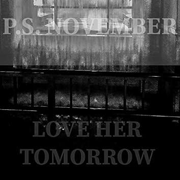 Love Her Tomorrow