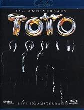 Toto: Live in Amsterdam