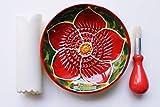 JOSKO Produkte 2734 Reibeteller Set, Keramik