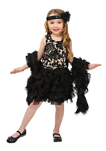 Best toddler flapper dresses