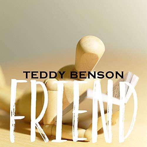 Teddy Benson