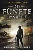 Ein MORDs-Team - Der Fall Corey Parker 1: Die fünfte Dynastie (Bände 13-15)