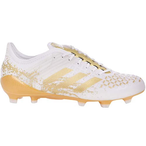 Adidas Predator Malice FG Men's Rugby Boom review