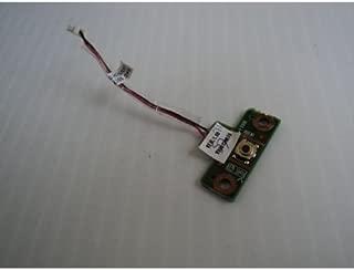 Toshiba Satellite L300 L300D L305 L305D L355 L355D Power Button Board Part# V000130870