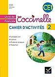 Coccinelle Français CE1 éd. 2016 - Cahier d'activités 2