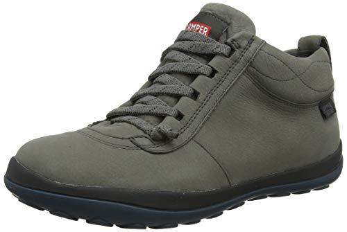 CAMPER Damen Peu Hohe Sneaker, Grau (Medium Gray 30), 37 EU