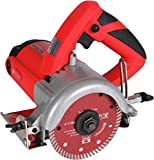 Xtra power XPT-411 Professional Marble Cutter, 4-inch , Red