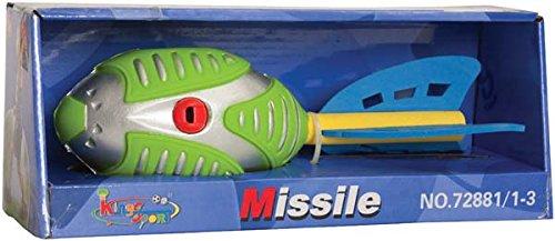 Sans Marque - Missile Siffleur 26 Cm Modèle Aléatoire