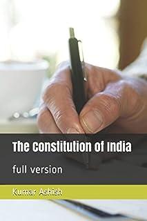 The Constitution of India: full version