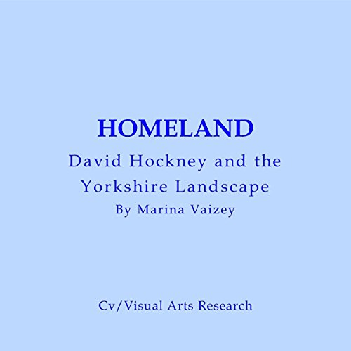 Homeland audiobook cover art