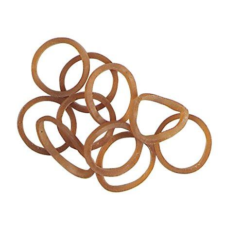 Ari Lot de 2 paquets de 10 élastiques pour bouchons de cheveux