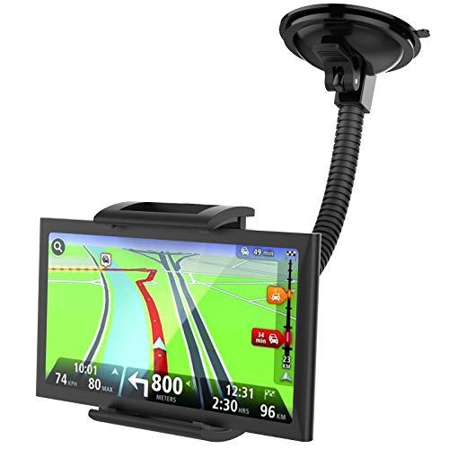 MONTOLA® Capto X3 KFZ Universal Halter PKW Halterung Schwanenhals Navi GPS