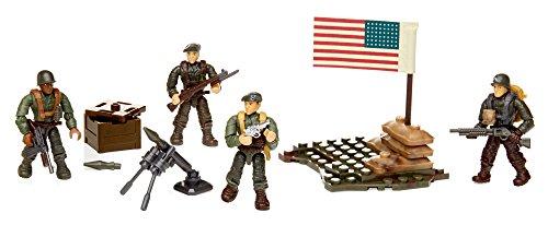 Mega Bloks Call of Duty Classic Infantry Pack
