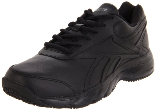 Reebok Women's Reeshift DMX Ride-W, Black/Rivet Grey/Sun, 7 D US