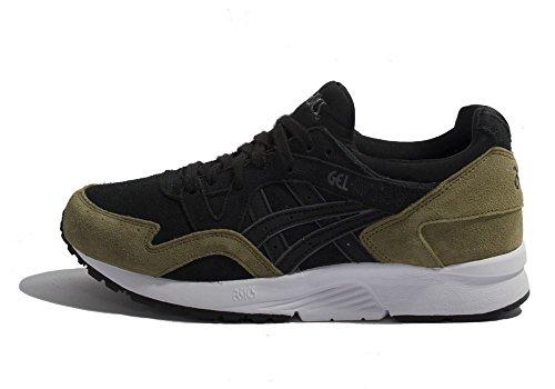 Asics Gel-Lyte V, Sneaker Unisex – Adulto, Nero (Black / Black), 42 EU