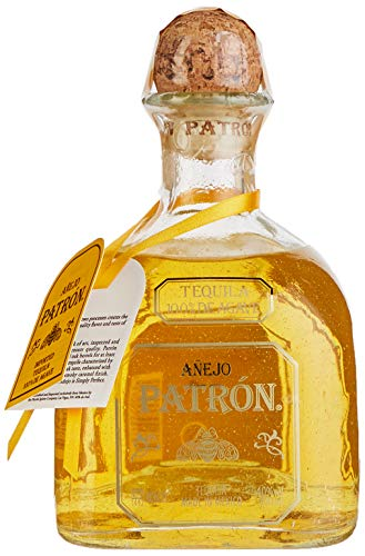 Patrón Añejo Tequila (1 x 0.7 l) - 2