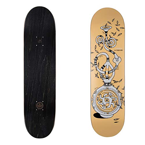 Inpeddo Skateboard Deck Vaas of Peace