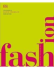 Fashion - 2ª edición: The Definitive Visual Guide