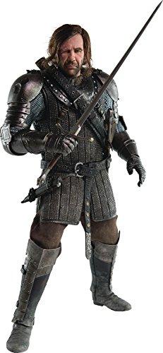 Game of Thrones TZ-GOT-005 - Figura de Perro (Escala 1:6)