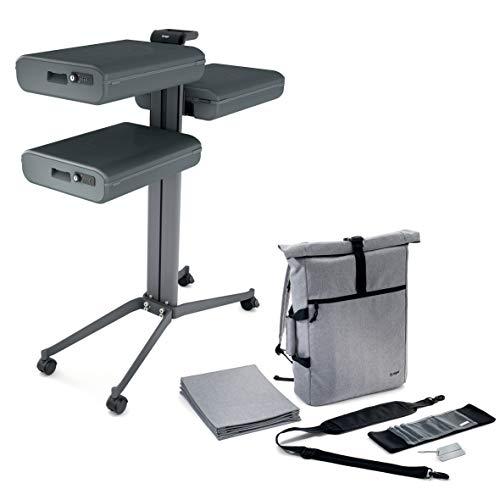 Sigel MIB06 VI Office Caddy Meeting - Juego de cajas