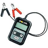 【国内正規品】 SOLAR BA6 バッテリー&システムテスター 12V用 デジタル CCAテスター [日本語説明書/メーカー保証付き] BA6