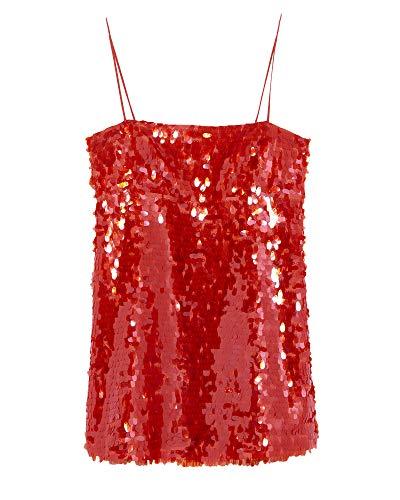 Vestido Zara Rojo