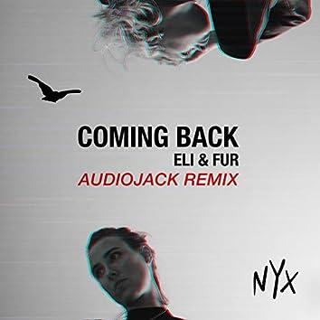Coming Back (Audiojack Remix)