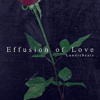 Effusion of Love