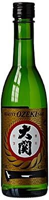 Ozeki Premium Junmai Sake, 37.5 cl