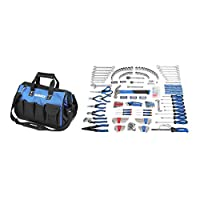 Deals on Kobalt 364-Piece Standard and Metric Polished Chrome Tool Set