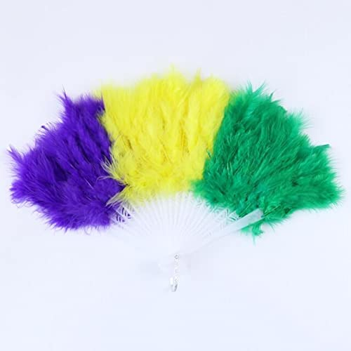 Semen 2 Shares Feather Selling Performance Fan Stage Quantity limited Folding