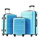 Hard Luggage Sets