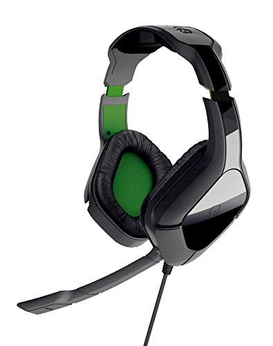 Gioteck - HC-X1 Stereo Gaming Headset (Xbox One)