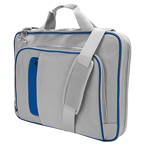 Lightweight Slim Travel Carrying Bag for Acer Chromebook Spin 13, Spin 5, Switch 5