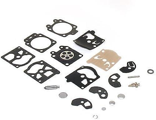 mejor reputación Zenoah G23 Carb Repair Kit (K10 WAT) ZEN2372 ZEN2372 ZEN2372 by Zenoah  popular