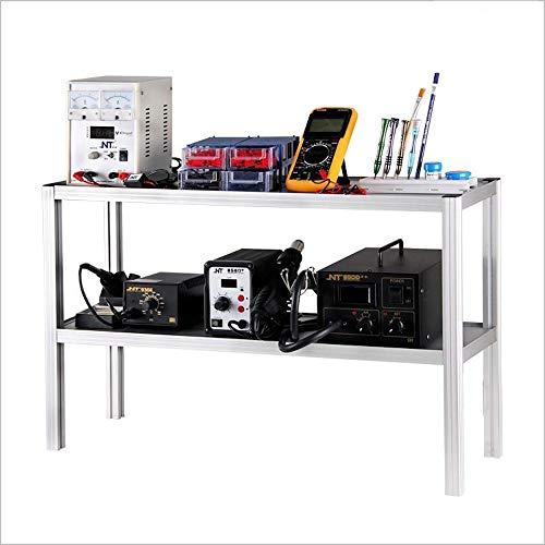 Banco trabajo para mesa herramientas electronica