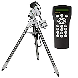 How To Connect Telescope To Computer