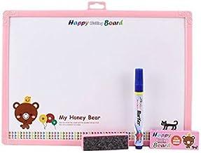 Charnalia Manas Writing Board Double Side Writing Board