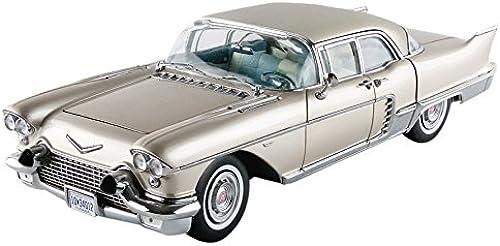 Sunstar 4012 Cadillac Eldorado Brougham 1957 Echelle 1 18 Nairobi Pearl