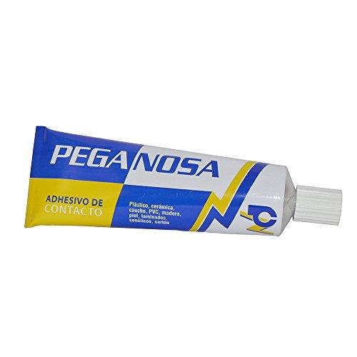 Peganosa 04400100MLS Tubo de Cola de Contacto, 100 ml