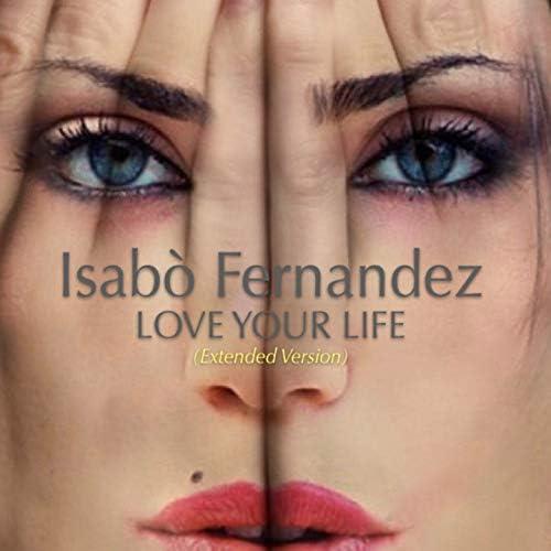 Isabo' Fernandez