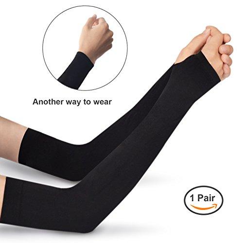TFY Unisex Adult a18082301 Handschuhe, schwarz, Durchschnittliche größe