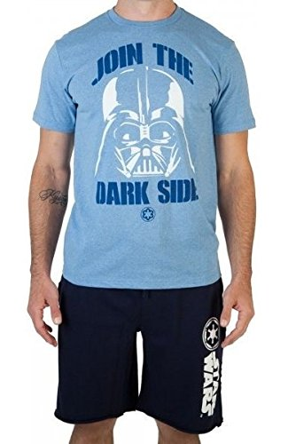 Star Wars Apparel Star Wars Galactic Empire Pajamas Star Wars Pajamas-XX-Large
