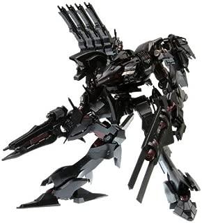 Kotobukiya ArmoredCOREforAnswerRAYLEONARD04‐AliciaUnsung