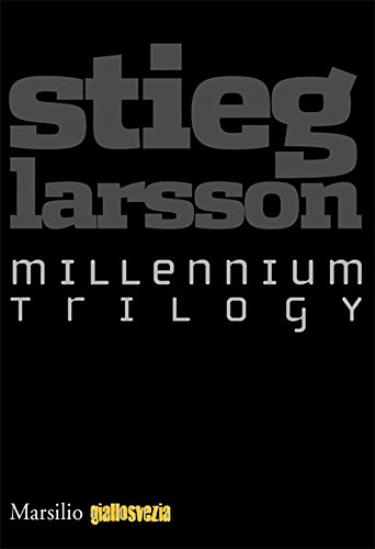 Millennium Trilogy (Romanzi e racconti)