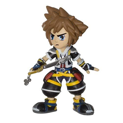 Kingdom Hearts Minifigura Sora 7 cm Mystery MINIS 1/12 Mistery Disney Funko