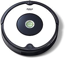 iRobot Roomba 605 Robot Aspirapolvere, Sistema di Pulizia ad Alte Prestazioni, Adatto a Pavimenti e Tappeti, Ottimo per...
