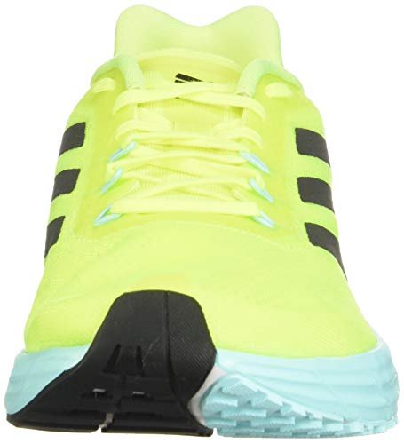 Adidas,Mens,SL20,Solar Yellow/Black/Aqua,11.5