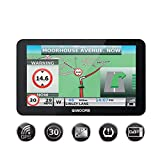 Snooper Truck Mate S8110 7-Inch Truck, Lorry and HGV Satellite Navigation System