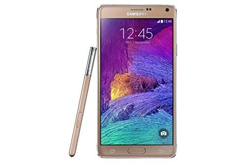 Samsung Galaxy Note 4 SM-N910F 5.7